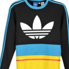 Hanorac adidas originals - Hanorac barbati Adidas, Marime: M
