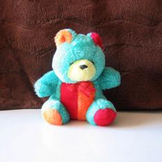 Jucarie de plus ursulet ~ 14 x 18 cm - Jucarii plus Altele