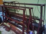 vand aplecatori metalice