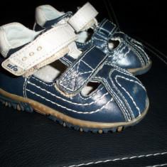 Sandale / adidasi copii Ufo, marime 21 (11 cm lungime talpic interior) - Sandale copii, Culoare: Din imagine, Baieti