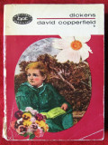 Charles Dickens - David Copperfield vol.1,vol.2,vol.3
