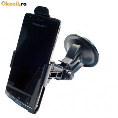 Suport Auto dedicat Sony Ericsson Xperia Arc & Arc S