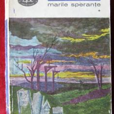 Charles Dickens - Marile sperante vol.1, vol.2 - Roman, Anul publicarii: 1969