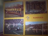 VEDERE ROMANIA-DANEMARCA CAPTIONATUL MONDIAL ITALIA 1990