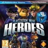 PlayStation Move HEROES PS3 - Jocuri PS3, Actiune, 12+, Multiplayer