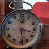 Ceas desteptator Haller