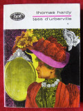 Thomas Hardy - Tess d'urberville vol.1,vol.2 -Ed. Minerva