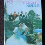 Jessica Steele - Un adapost nesigur - Roman, Anul publicarii: 1993