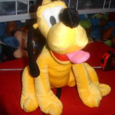 PLUTO CATELUL SIMPATIC SI NEBUNATIC DIN CLUBUL LUI MIKIMOUSE - Jucarii plus Disney
