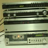 Sistem Audio Stereo Siemens 666 - Combina audio