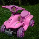 ATV Mini Quad RS Biemme