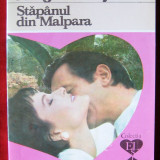 Margaret Way - Stapanul din Malpara - Roman, Anul publicarii: 1993