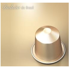 Capsule Nespresso Dulsao do Brasil