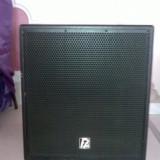 Subwoofer pasiv P Audio 500 W RMS