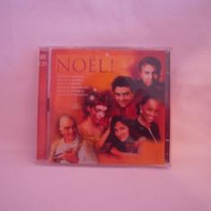 Vand cd dublu Noel-superselectie colinde,original