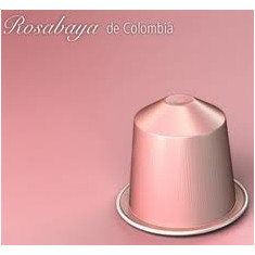 Capsule Nespresso Rosabaya de Columbia