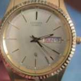 ceas barbatesc CITIZEN