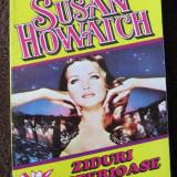 Susan Howatch - Ziduri misterioase - Roman, Anul publicarii: 1994