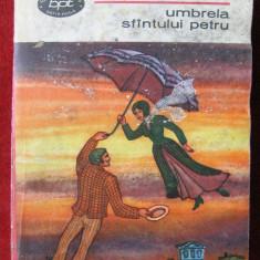 Mikszath Kalman - Umbrela Sfantului Petru, Alta editura, 1968