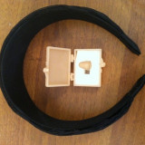 Microcasca cu clama de par, nanocasca, casca japoneza - Handsfree GSM