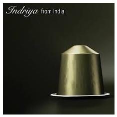 Capsule Nespresso Indriya from India