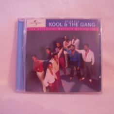 Vand cd Kool and the Gang-Classic,original, universal records