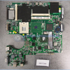 Placa de baza packard bell MIT-RHEA-BT defecta, intacta, nu are imagine - Placa de baza laptop