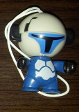 Kinder - Star Wars Twistheads -  Jango Fett TR206
