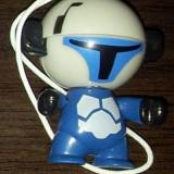 Kinder - Star Wars Twistheads - Jango Fett TR206 - Surpriza Kinder