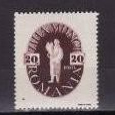 Romania 1946 - 1 Mai,serie completa,neuzata