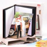 Album fotocarte adeziv