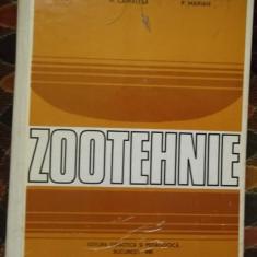 ZOOTEHNIE - Carti Zootehnie