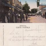 Pucioasa  (Dambovita) - Strada Regala-Fanfara - rara