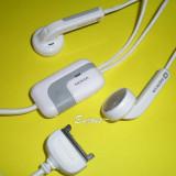 Handsfree / casti / casca / headset Nokia HS-3 originale
