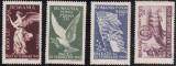 Romania 1947 - Pacea,serie completa,neuzata