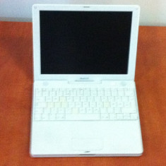 Macbook g4 pt piese - Dezmembrari laptop Apple