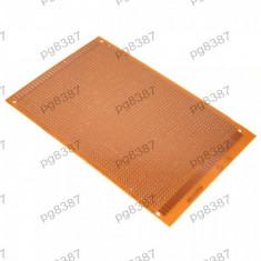 Cablaj test 130x250 mm - 130604