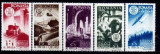 Romania 1947 - Agir ,serie completa,neuzata, Nestampilat