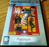 Joc XIII, PS2, original, alte sute de jocuri!, Shooting, 16+, Single player, Ubisoft