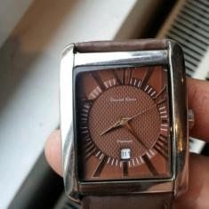 Ceas impecabil Daniel Klein Premium - Ceas barbatesc Daniel Klein, Elegant, Quartz, Inox, Piele, Calendar perpetuu