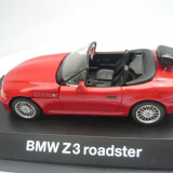Macheta BMW Z3 Roadster Schuco 1/43