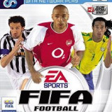 FIFA Football 2004 PS2 PAL UK DVD Original - Jocuri PS2