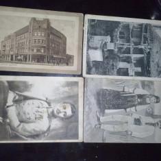 Carti postale vechi!!!!, Circulata, Fotografie, Romania 1900 - 1950