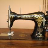 Masina de cusut Junker & Ruh