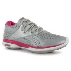 Adidasi dama, REEBOK EasyTone Trend 2, 100% originali, noi, piele, CURIER GRATUIT, Culoare: Argintiu, Marime: 37, Piele naturala