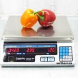 CANTAR ELECTRONIC PIATA MAGAZIN 40 kg - Cantar comercial