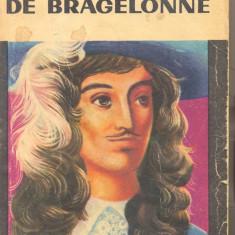 ALEXANDRE DUMAS - VICONTELE DE BRAGELONNE (4 VOLUME) (M3) by DARK WADDER - Roman, Anul publicarii: 1966