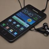 Samsung Galaxy S2 - Telefon mobil Samsung Galaxy S2, Negru, Neblocat