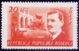 B0531 - Romania 1949 -cat.nr.1078 - I.C.Frimu,serie completa,neuzata, Nestampilat