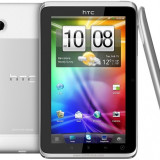 Tableta HTC Flyer 7 cu procesor 1.5GHz, 32GB, 3G, Android 3.2